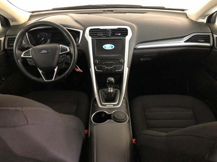 Ford Mondeo SW 1.5 TDCi 120 CV S&S Business SW 2018 12