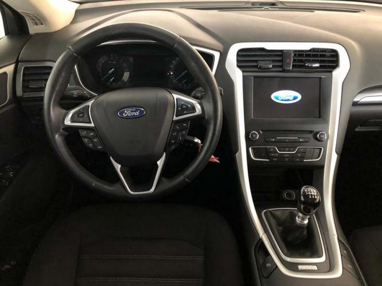 Ford Mondeo SW 1.5 TDCi 120 CV S&S Business SW 2018 14