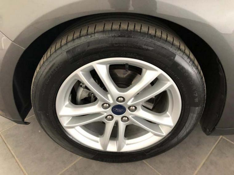 Ford Mondeo SW 1.5 TDCi 120 CV S&S Business SW 2018 17