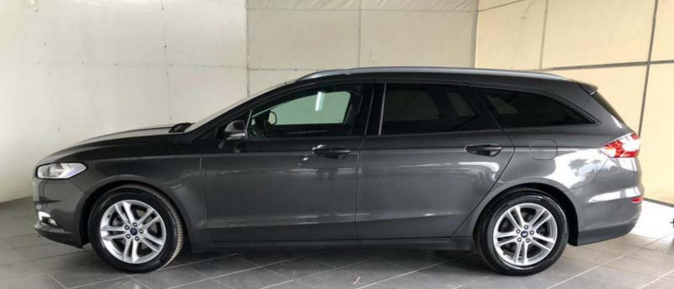Ford Mondeo SW 1.5 TDCi 120 CV S&S Business SW 2018 0