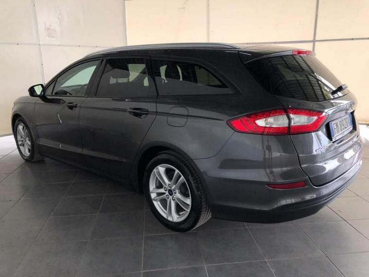 Ford Mondeo SW 1.5 TDCi 120 CV S&S Business SW 2018 1