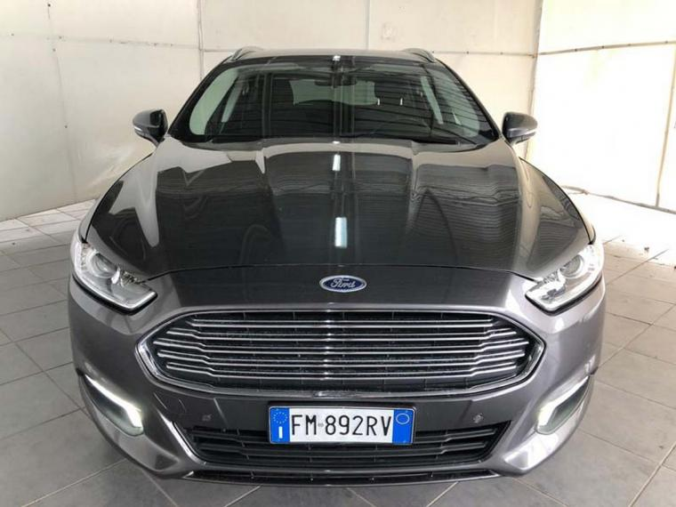 Ford Mondeo SW 1.5 TDCi 120 CV S&S Business SW 2018 2