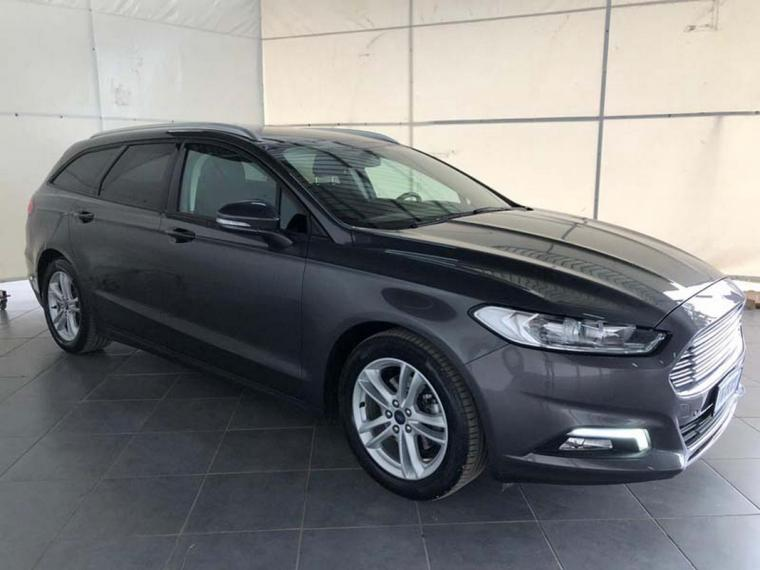 Ford Mondeo SW 1.5 TDCi 120 CV S&S Business SW 2018 3