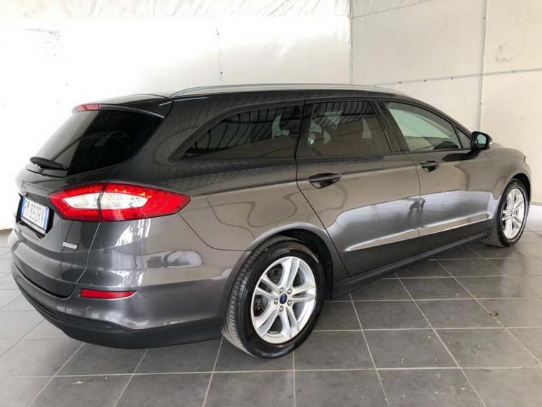 Ford Mondeo SW 1.5 TDCi 120 CV S&S Business SW 2018 5