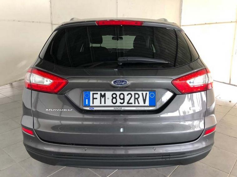 Ford Mondeo SW 1.5 TDCi 120 CV S&S Business SW 2018 6