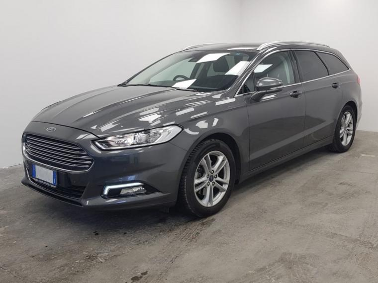 Ford Mondeo SW 2.0 TDCi 150 CV S&S Powershift Titanium Business Station Wagon 2018