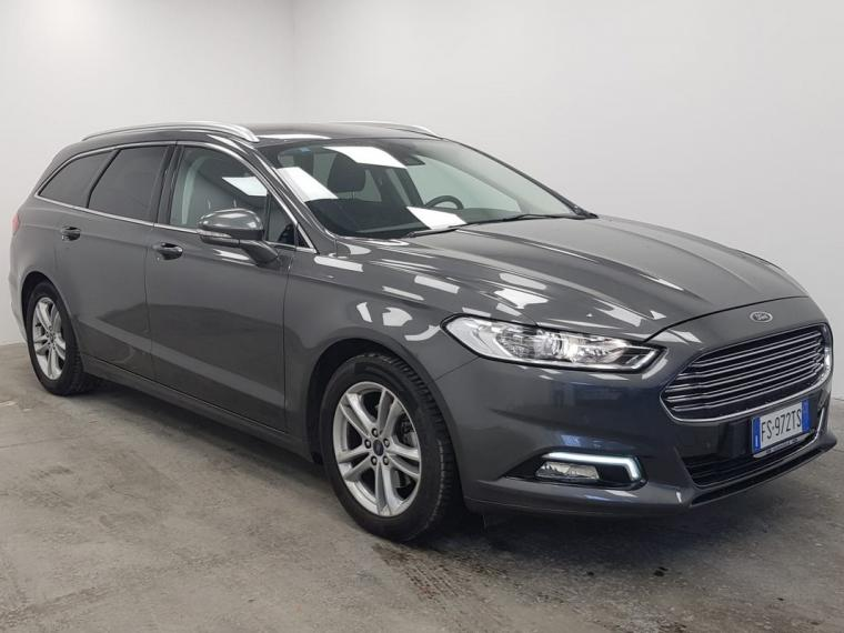 Ford Mondeo SW 2.0 TDCi 150 CV S&S Powershift Titanium Business Station Wagon 2018 3