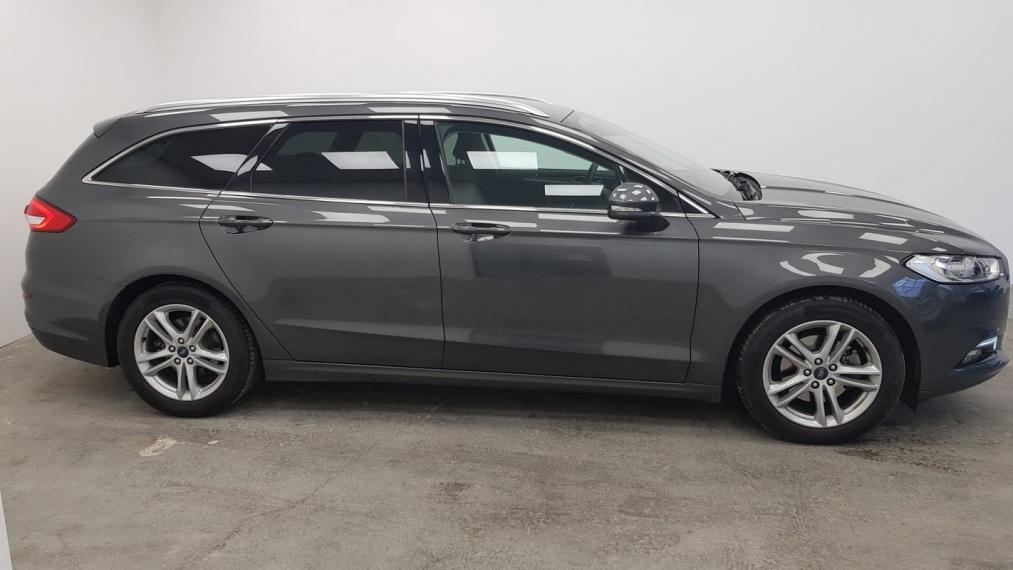 Ford Mondeo SW 2.0 TDCi 150 CV S&S Powershift Titanium Business Station Wagon 2018 4