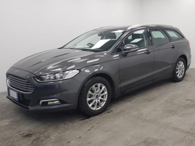 Ford Mondeo SW 2.0 TDCi 150 CV S&S Powershift Business Station Wagon 2018