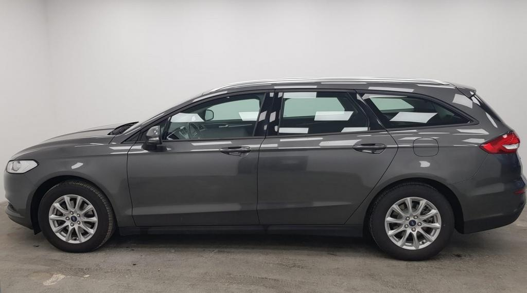 Ford Mondeo SW 2.0 TDCi 150 CV S&S Powershift Business Station Wagon 2018 0