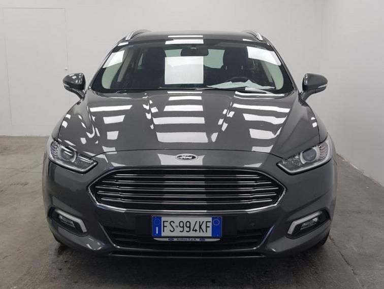 Ford Mondeo SW 2.0 TDCi 150 CV S&S Powershift Business Station Wagon 2018 2
