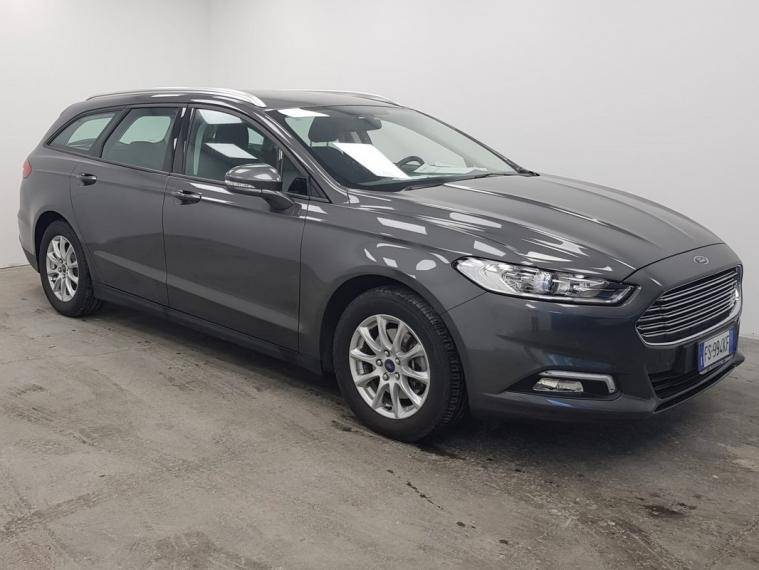 Ford Mondeo SW 2.0 TDCi 150 CV S&S Powershift Business Station Wagon 2018 3