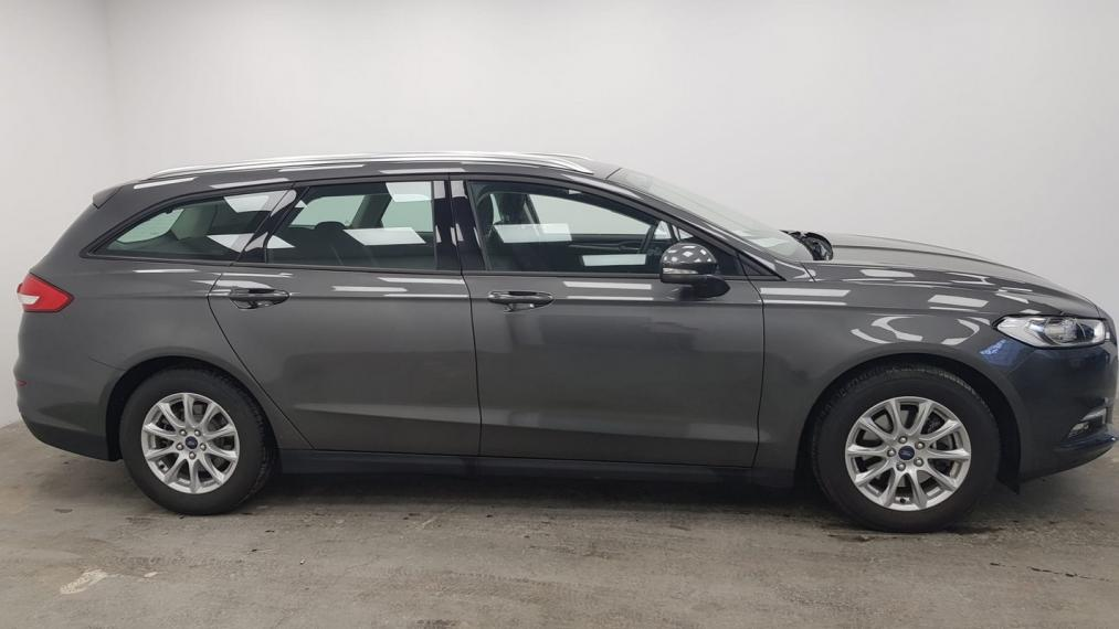 Ford Mondeo SW 2.0 TDCi 150 CV S&S Powershift Business Station Wagon 2018 4