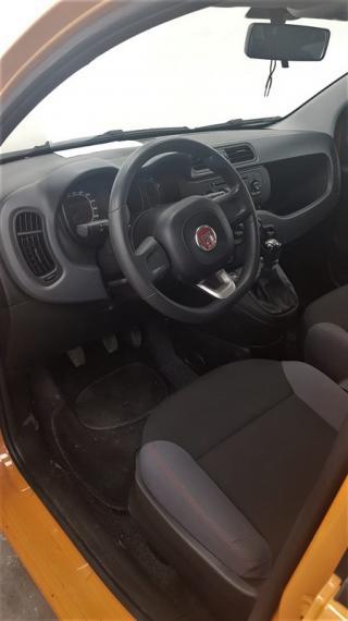 Fiat Panda 1.2 Easy 2016 12