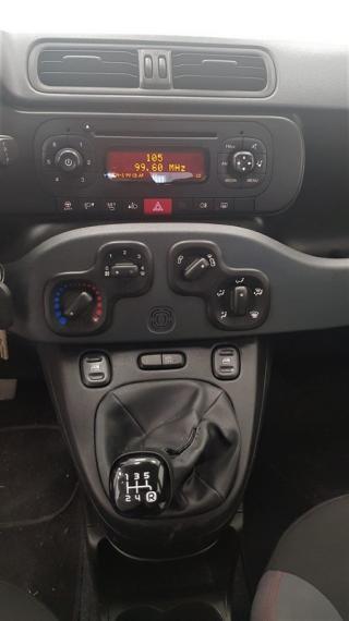 Fiat Panda 1.2 Easy 2016 14
