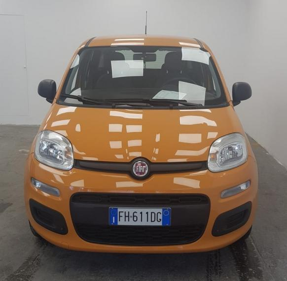 Fiat Panda 1.2 Easy 2016 1