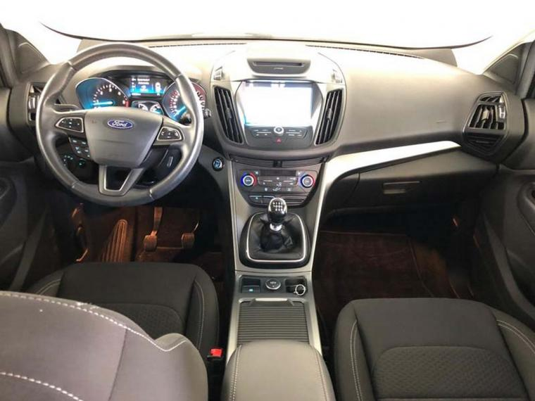 Ford Kuga 1.5 TDCI 120 CV S&S 2WD Business 2016 12