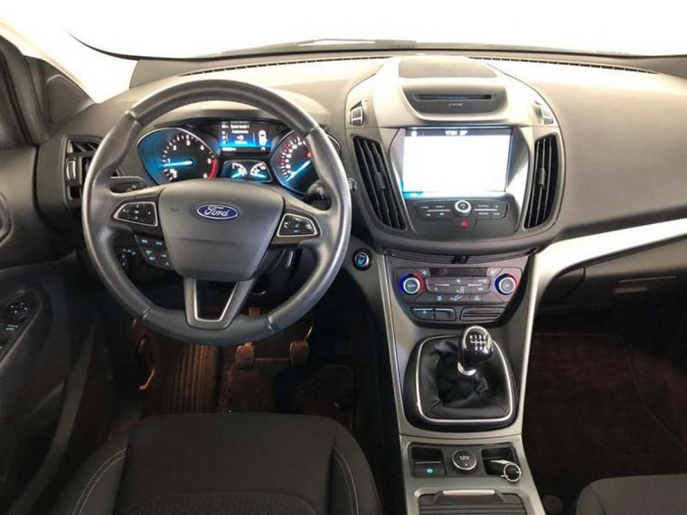 Ford Kuga 1.5 TDCI 120 CV S&S 2WD Business 2016 13