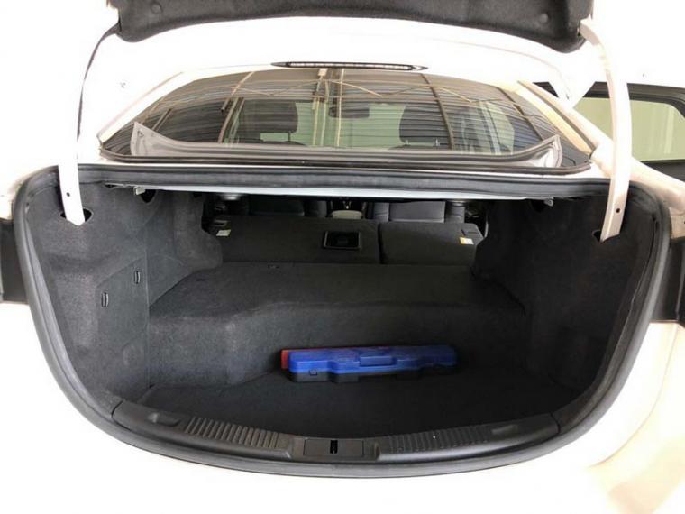 Ford Mondeo Hybrid 2.0 187 CV eCVT Titanium Business  4p 2017 8