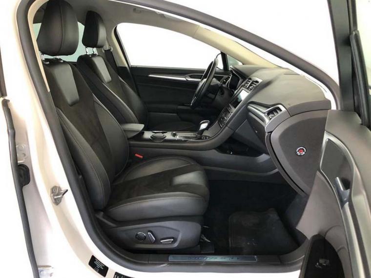 Ford Mondeo Hybrid 2.0 187 CV eCVT Titanium Business  4p 2017 10