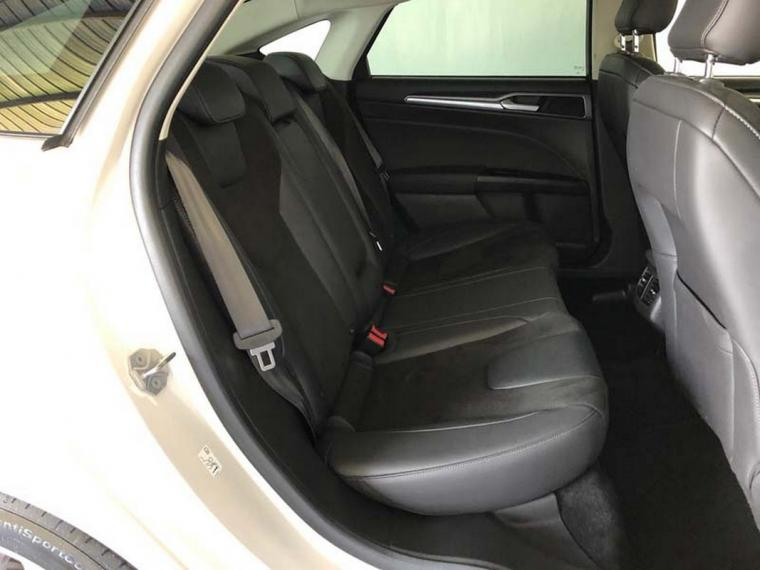 Ford Mondeo Hybrid 2.0 187 CV eCVT Titanium Business  4p 2017 11