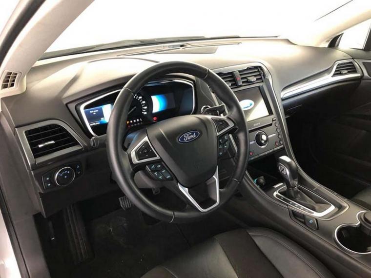 Ford Mondeo Hybrid 2.0 187 CV eCVT Titanium Business  4p 2017 14