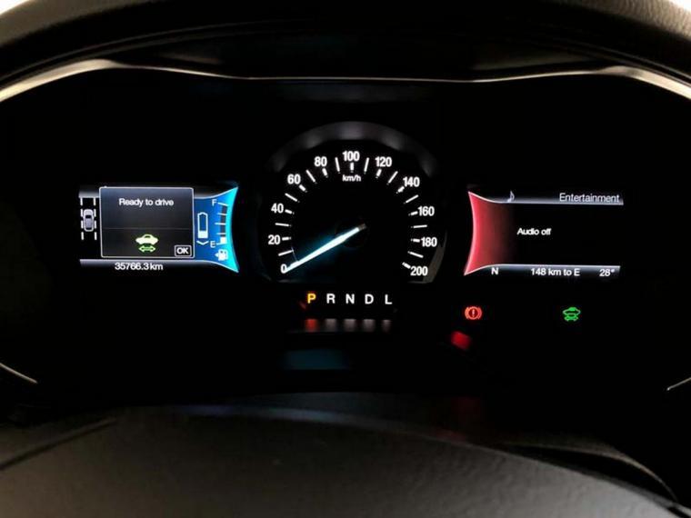 Ford Mondeo Hybrid 2.0 187 CV eCVT Titanium Business  4p 2017 15
