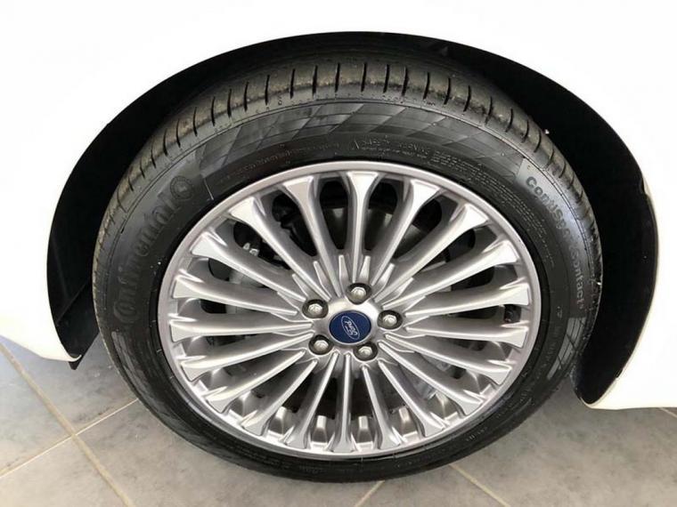 Ford Mondeo Hybrid 2.0 187 CV eCVT Titanium Business  4p 2017 18