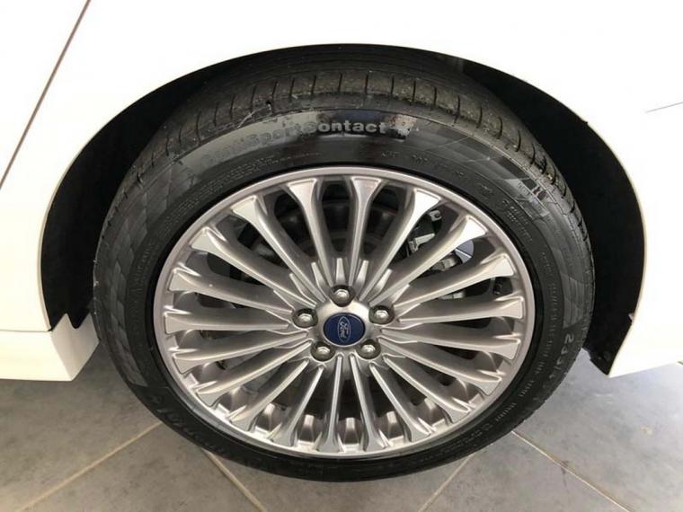 Ford Mondeo Hybrid 2.0 187 CV eCVT Titanium Business  4p 2017 19