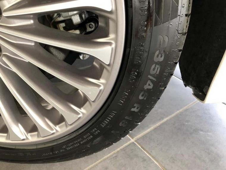 Ford Mondeo Hybrid 2.0 187 CV eCVT Titanium Business  4p 2017 20