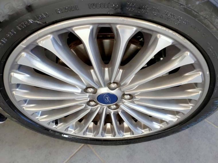 Ford Mondeo Hybrid 2.0 187 CV eCVT Titanium Business  4p 2017 38