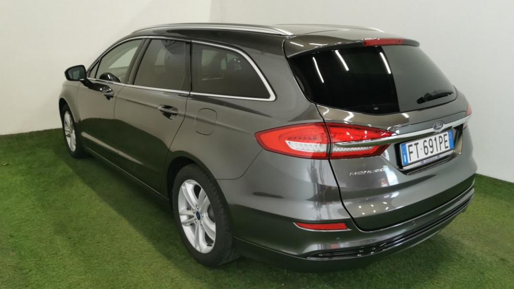 Ford Mondeo SW 2.0 TDCi 150 CV S&S Powershift Titanium Business Station Wagon 2018 0