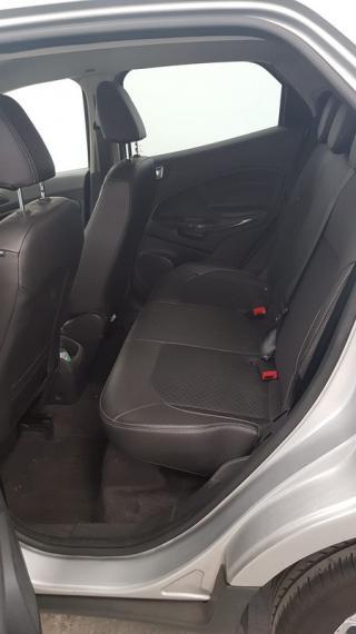 Ford EcoSport 1.5 TDCi 95 CV Titanium 2015 10