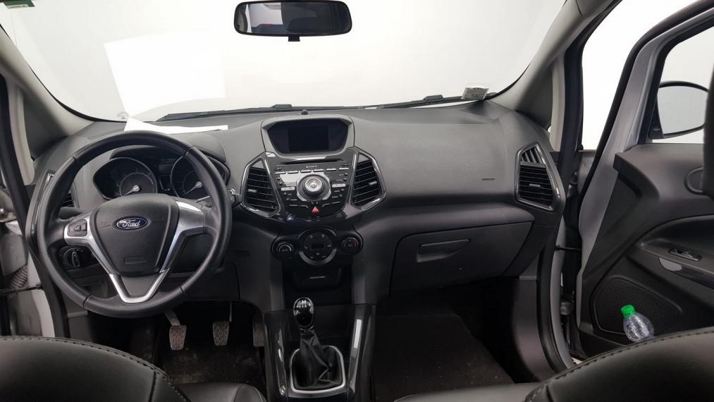 Ford EcoSport 1.5 TDCi 95 CV Titanium 2015 12