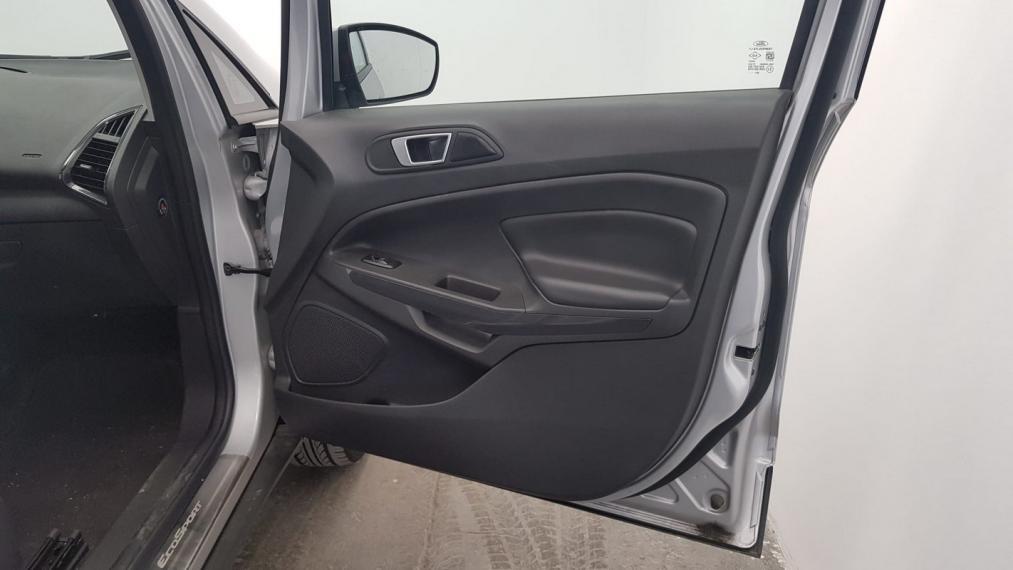 Ford EcoSport 1.5 TDCi 95 CV Titanium 2015 17