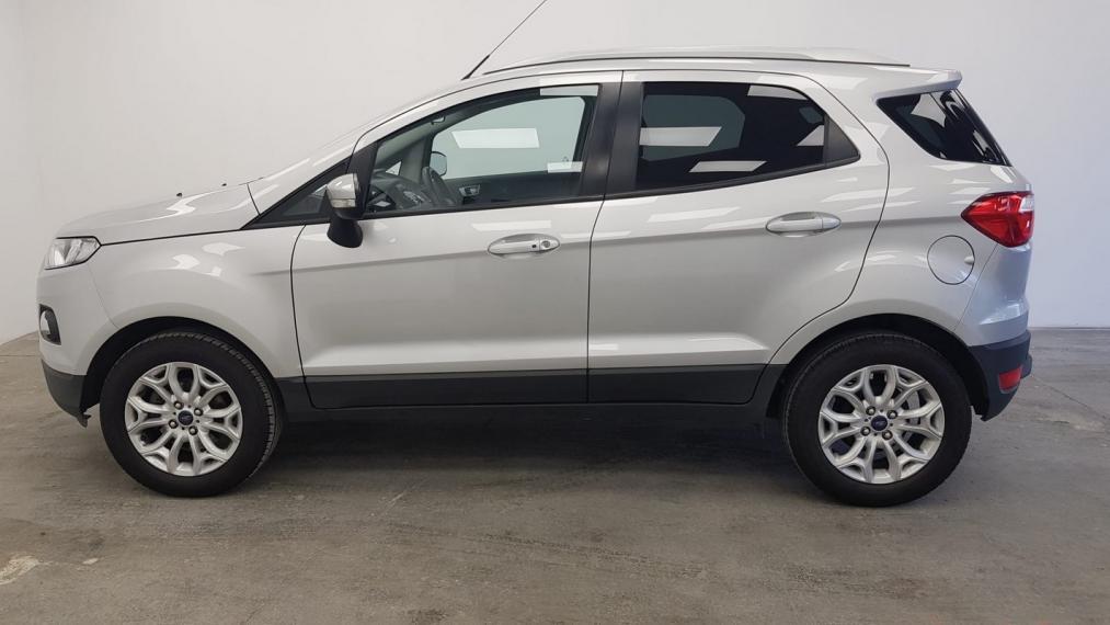 Ford EcoSport 1.5 TDCi 95 CV Titanium 2015 0