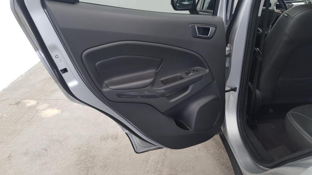 Ford EcoSport 1.5 TDCi 95 CV Titanium 2015 18