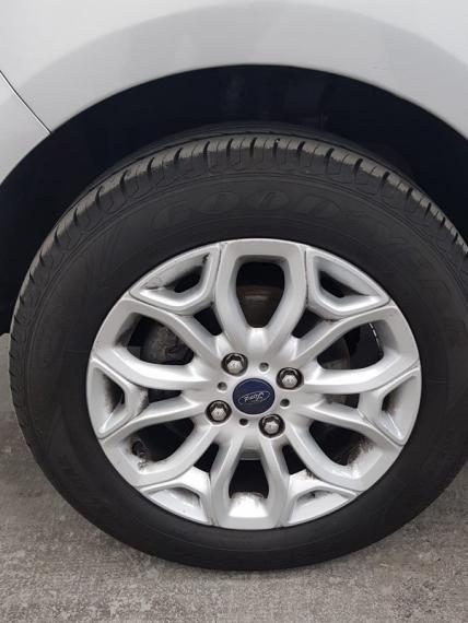 Ford EcoSport 1.5 TDCi 95 CV Titanium 2015 20