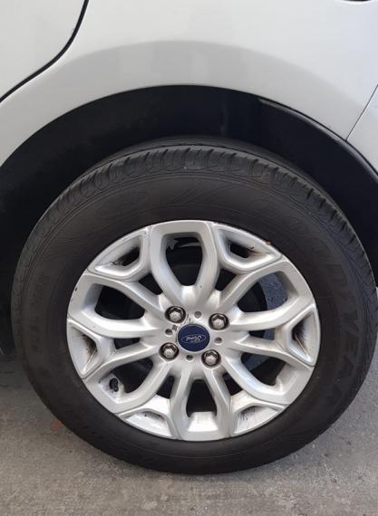 Ford EcoSport 1.5 TDCi 95 CV Titanium 2015 21