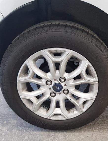 Ford EcoSport 1.5 TDCi 95 CV Titanium 2015 22