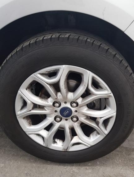 Ford EcoSport 1.5 TDCi 95 CV Titanium 2015 23