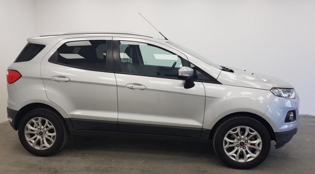 Ford EcoSport 1.5 TDCi 95 CV Titanium 2015 4
