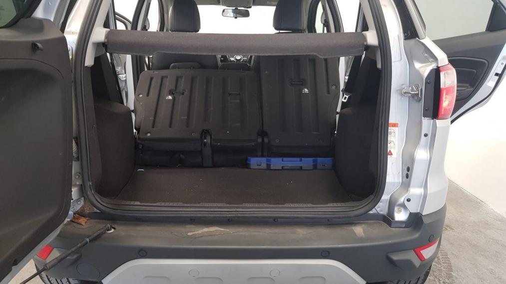 Ford EcoSport 1.5 TDCi 95 CV Titanium 2015 6