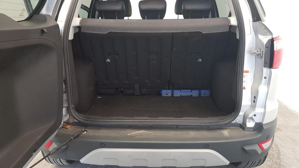 Ford EcoSport 1.5 TDCi 95 CV Titanium 2015 7