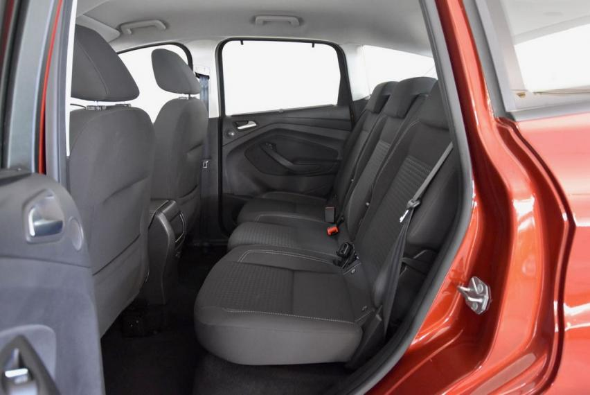 Ford C-Max 1.5 TDCi 95 CV S&S Business 2017 11