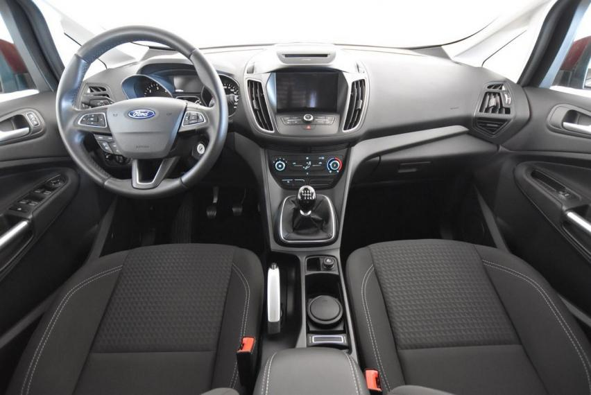 Ford C-Max 1.5 TDCi 95 CV S&S Business 2017 13