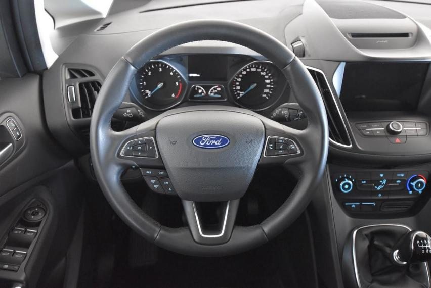 Ford C-Max 1.5 TDCi 95 CV S&S Business 2017 14