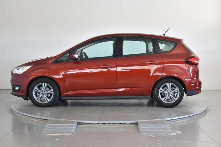 Ford C-Max 1.5 TDCi 95 CV S&S Business 2017 0
