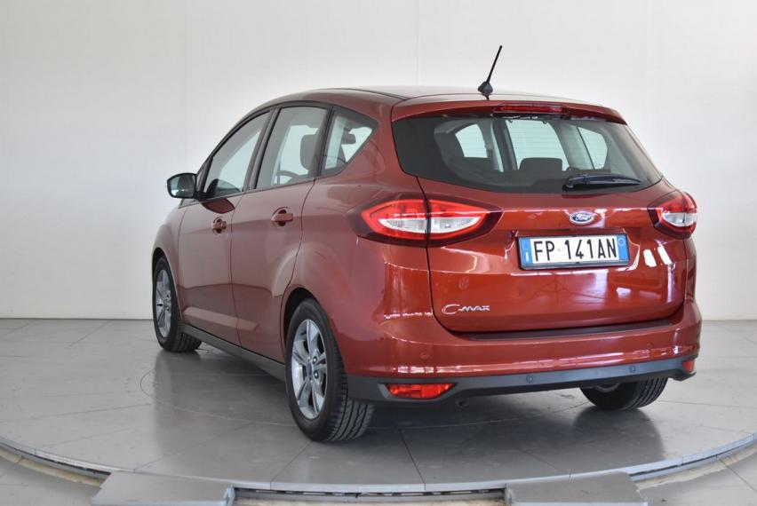 Ford C-Max 1.5 TDCi 95 CV S&S Business 2017 1