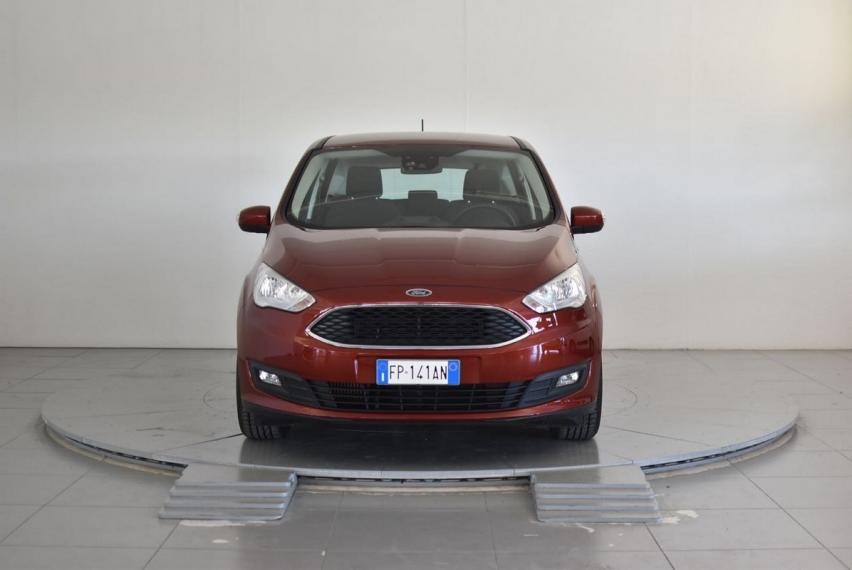 Ford C-Max 1.5 TDCi 95 CV S&S Business 2017 2